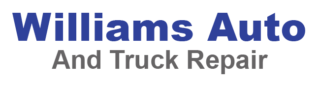 Williams Auto And Truck Repair
